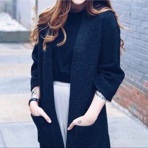 NWOT Aritzia Wilfred 💯% Wool Brullon Sweater